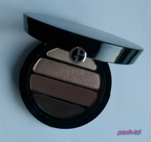 giorgio armani eyeshadow palette