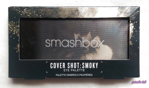 smashbox cover